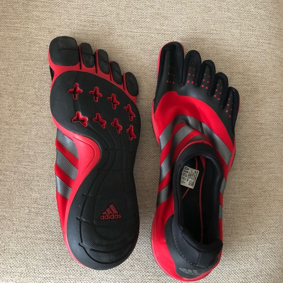 low priced 613a8 491c9 adidas Other - Adidas Adipure Trainer, man, size 12